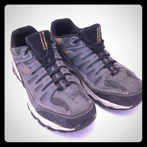 Skechers After Burn Memory Fit Training Shoes